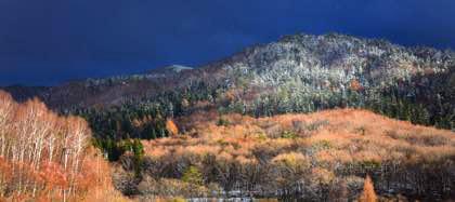 90㌔離れた大山もクッキリと.......この後は写真的......_b0194185_22471715.jpg