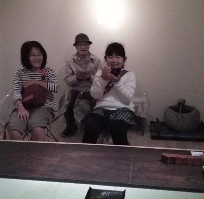 和洋折衷Sagaの茶 _a0131787_191542.jpg