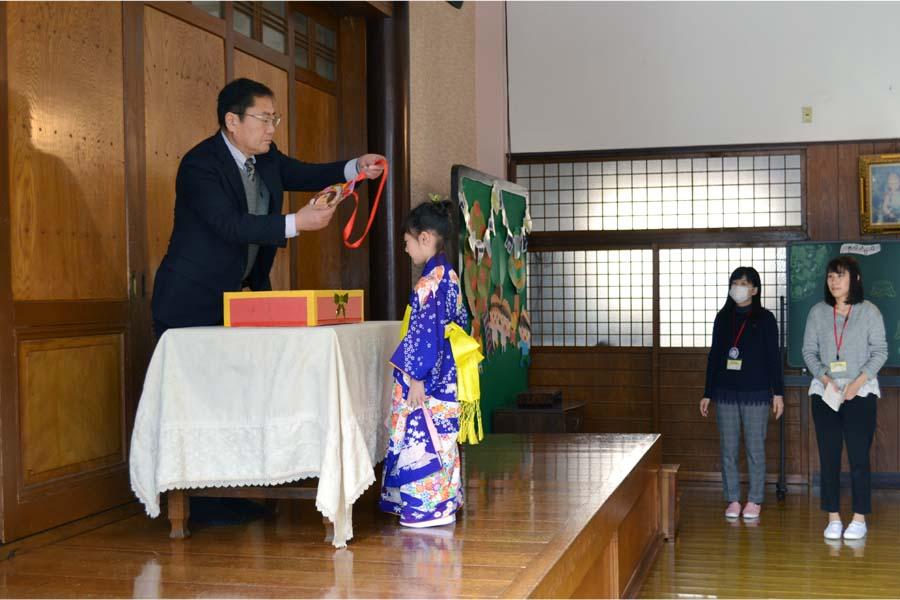 第一幼稚園 お誕生会を行いました_d0353789_10224427.jpg
