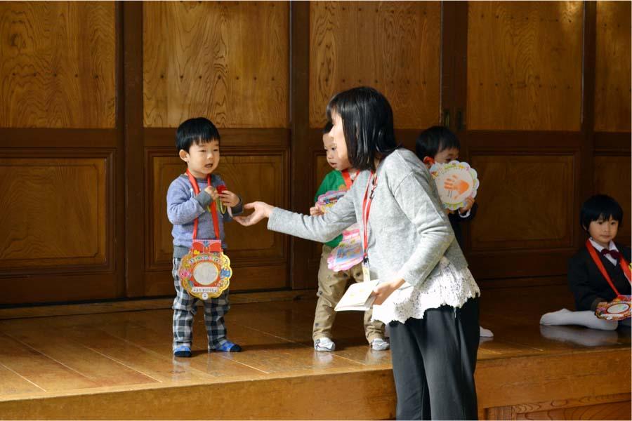第一幼稚園 お誕生会を行いました_d0353789_10225276.jpg