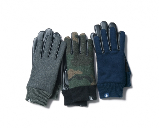 UNDERPASS - Recommend Winter Accessories._c0079892_1892543.jpg