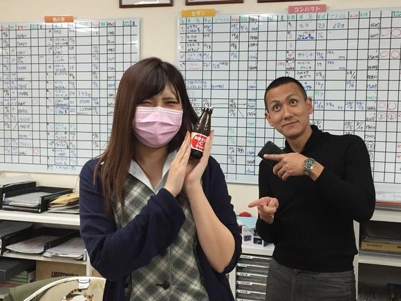 11月22日 水曜日のひとログ(。・Д・)ゞ 29人乗りレンタカーバスあり〼!!TOMMY☆本日も2台ご成約!!_b0127002_16295344.jpg