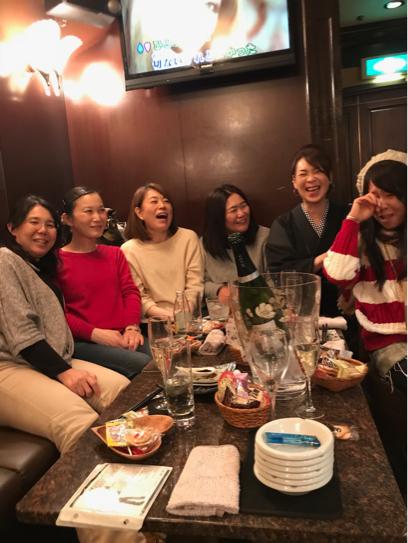 up女子飲み会@エスカペイド_f0085810_16455829.jpg