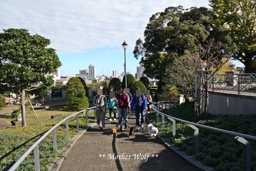 第23回マザーウルフ遠足 横浜レポート_e0191026_18292431.jpg