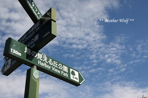 第23回マザーウルフ遠足 横浜レポート_e0191026_18465929.jpg