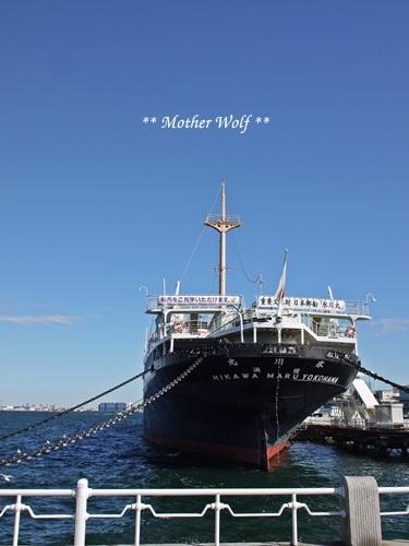 第23回マザーウルフ遠足 横浜レポート_e0191026_23294504.jpg