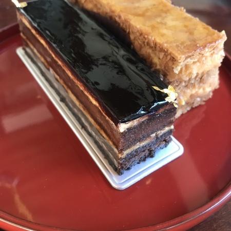チキン・ケーキ・コーヒー_f0148927_16071725.jpg