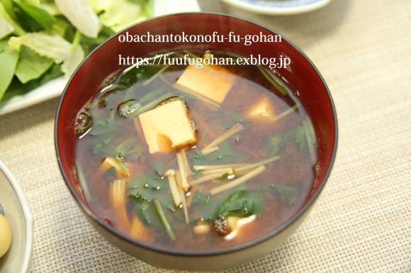 豚の角煮が、出来たので~日本酒(^^♪_c0326245_11284374.jpg