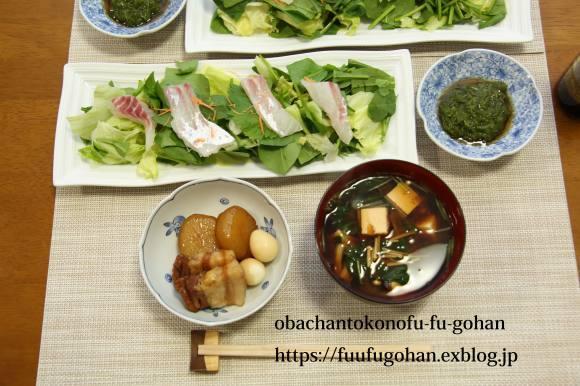 豚の角煮が、出来たので~日本酒(^^♪_c0326245_11303731.jpg