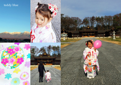 Matsumoto trip  信州 松本へ 七五三のお祝い_e0253364_16163892.jpg