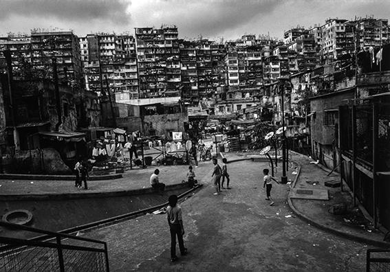 世界の路地裏 18 中国・香港_f0143469_16100728.jpg