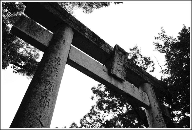 宗像大社 辺津宮 -1_b0340572_20205475.jpg