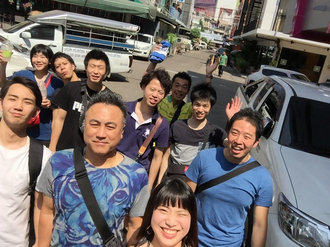 職員旅行 in タイ_a0079474_21262277.jpg