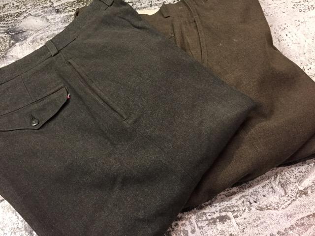 11月25日(土)大阪店スーペリア入荷!#2 Militaryパート2編!ServiceShoes&Coat!!_c0078587_1410163.jpg