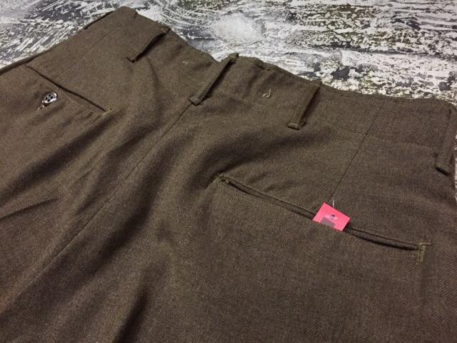 11月25日(土)大阪店スーペリア入荷!#2 Militaryパート2編!ServiceShoes&Coat!!_c0078587_14115060.jpg