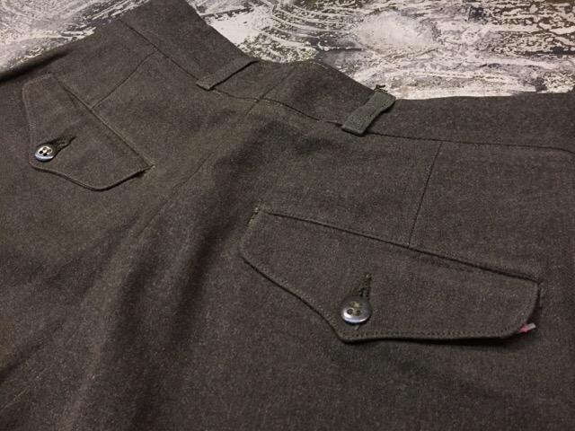 11月25日(土)大阪店スーペリア入荷!#2 Militaryパート2編!ServiceShoes&Coat!!_c0078587_1413786.jpg