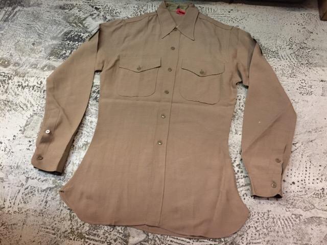 11月25日(土)大阪店スーペリア入荷!#2 Militaryパート2編!ServiceShoes&Coat!!_c0078587_1928217.jpg