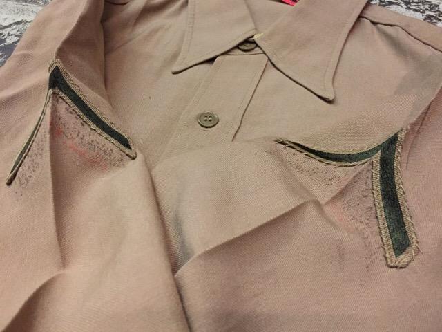 11月25日(土)大阪店スーペリア入荷!#2 Militaryパート2編!ServiceShoes&Coat!!_c0078587_19291741.jpg
