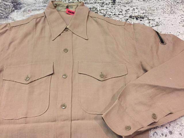 11月25日(土)大阪店スーペリア入荷!#2 Militaryパート2編!ServiceShoes&Coat!!_c0078587_19293963.jpg