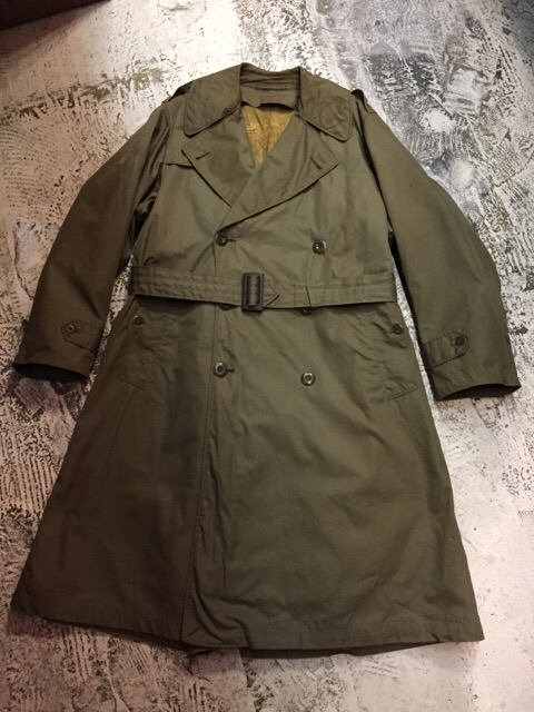 11月25日(土)大阪店スーペリア入荷!#2 Militaryパート2編!ServiceShoes&Coat!!_c0078587_2011548.jpg