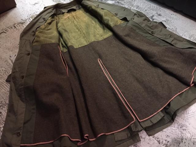 11月25日(土)大阪店スーペリア入荷!#2 Militaryパート2編!ServiceShoes&Coat!!_c0078587_2013039.jpg