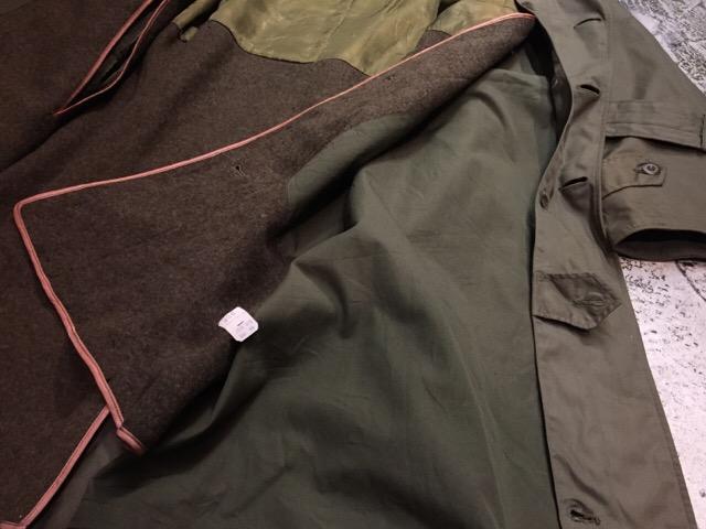 11月25日(土)大阪店スーペリア入荷!#2 Militaryパート2編!ServiceShoes&Coat!!_c0078587_20133146.jpg