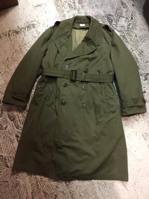 11月25日(土)大阪店スーペリア入荷!#2 Militaryパート2編!ServiceShoes&Coat!!_c0078587_20155797.jpg