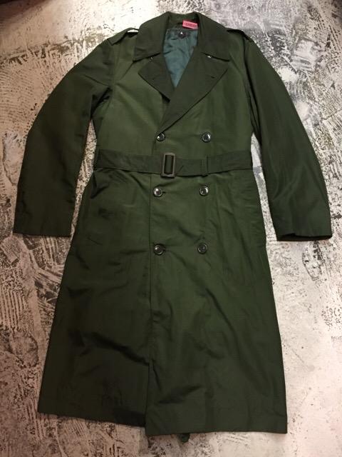 11月25日(土)大阪店スーペリア入荷!#2 Militaryパート2編!ServiceShoes&Coat!!_c0078587_20222392.jpg