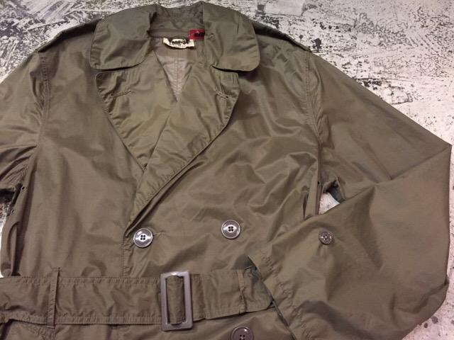 11月25日(土)大阪店スーペリア入荷!#2 Militaryパート2編!ServiceShoes&Coat!!_c0078587_20263591.jpg