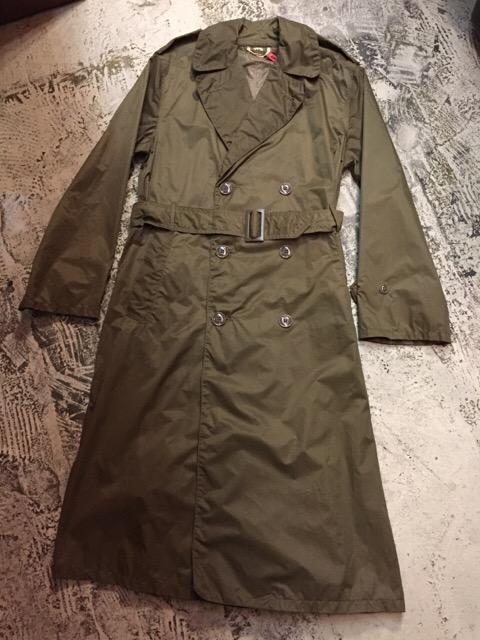 11月25日(土)大阪店スーペリア入荷!#2 Militaryパート2編!ServiceShoes&Coat!!_c0078587_2026580.jpg