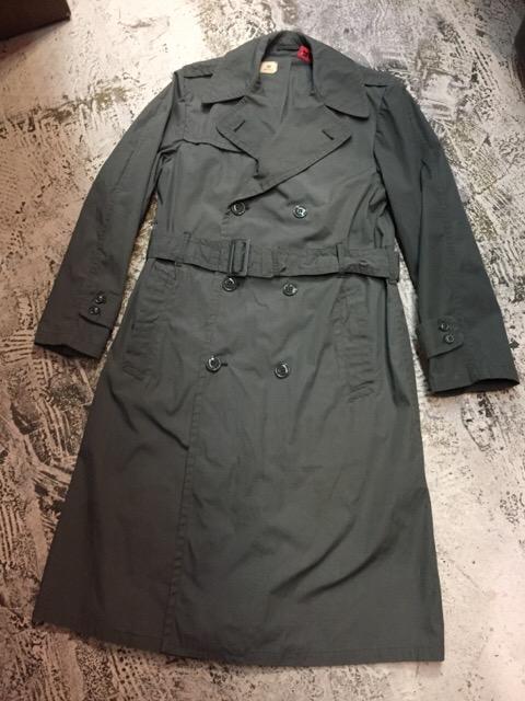 11月25日(土)大阪店スーペリア入荷!#2 Militaryパート2編!ServiceShoes&Coat!!_c0078587_2029421.jpg