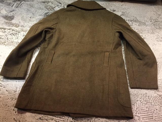 11月25日(土)大阪店スーペリア入荷!#2 Militaryパート2編!ServiceShoes&Coat!!_c0078587_20591537.jpg