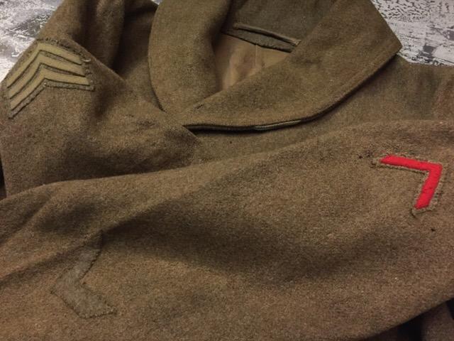 11月25日(土)大阪店スーペリア入荷!#2 Militaryパート2編!ServiceShoes&Coat!!_c0078587_2059568.jpg