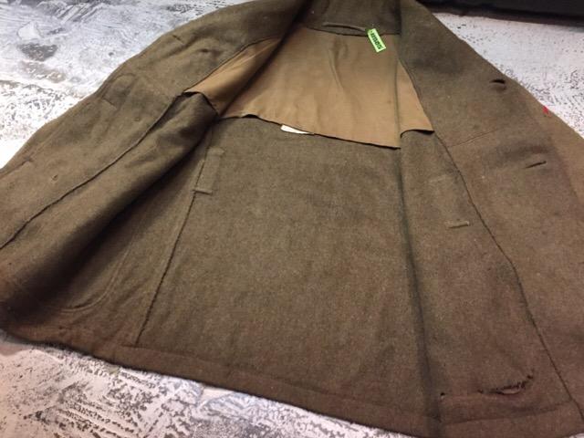 11月25日(土)大阪店スーペリア入荷!#2 Militaryパート2編!ServiceShoes&Coat!!_c0078587_2102465.jpg
