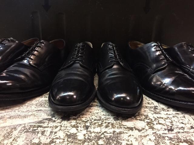11月25日(土)大阪店スーペリア入荷!#2 Militaryパート2編!ServiceShoes&Coat!!_c0078587_2112761.jpg