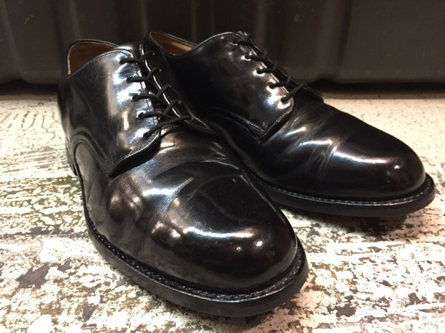 11月25日(土)大阪店スーペリア入荷!#2 Militaryパート2編!ServiceShoes&Coat!!_c0078587_2114172.jpg