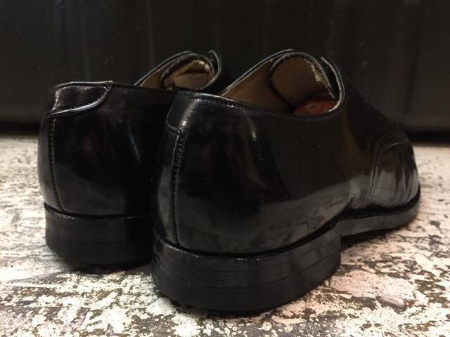 11月25日(土)大阪店スーペリア入荷!#2 Militaryパート2編!ServiceShoes&Coat!!_c0078587_2122145.jpg