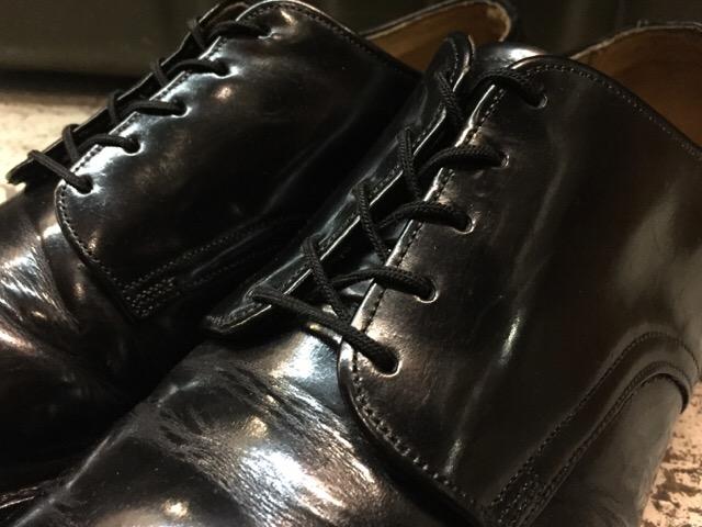 11月25日(土)大阪店スーペリア入荷!#2 Militaryパート2編!ServiceShoes&Coat!!_c0078587_2124958.jpg