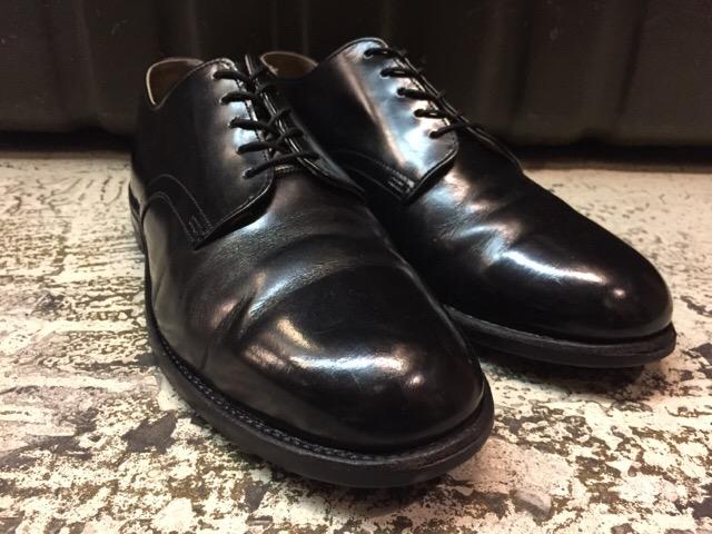 11月25日(土)大阪店スーペリア入荷!#2 Militaryパート2編!ServiceShoes&Coat!!_c0078587_213172.jpg