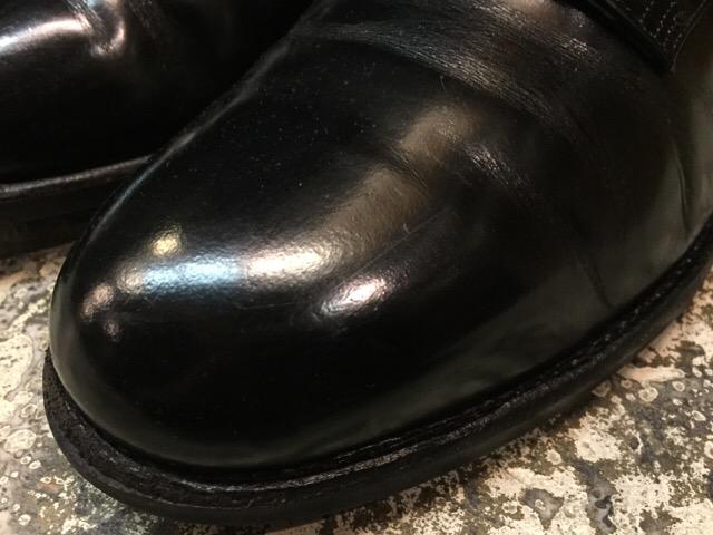 11月25日(土)大阪店スーペリア入荷!#2 Militaryパート2編!ServiceShoes&Coat!!_c0078587_2135831.jpg