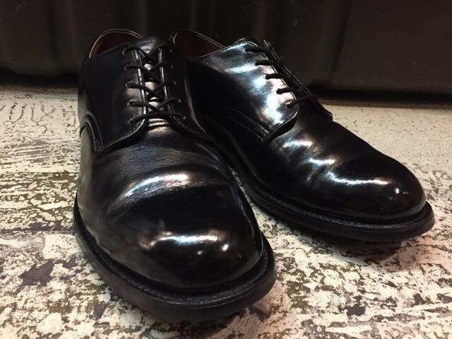 11月25日(土)大阪店スーペリア入荷!#2 Militaryパート2編!ServiceShoes&Coat!!_c0078587_2142344.jpg