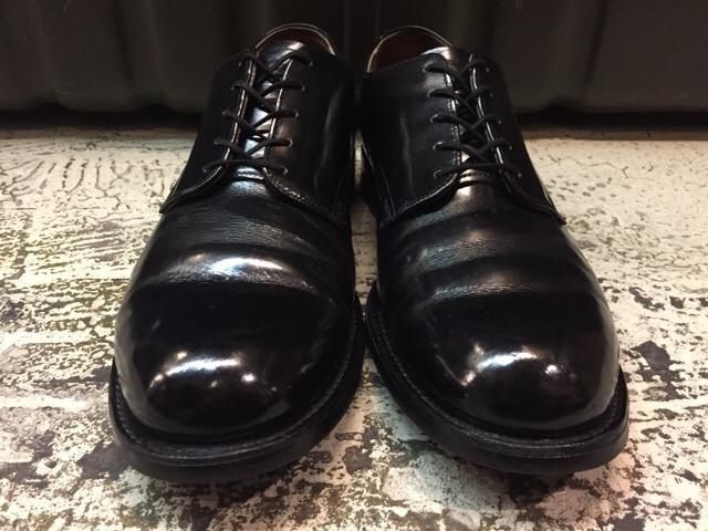11月25日(土)大阪店スーペリア入荷!#2 Militaryパート2編!ServiceShoes&Coat!!_c0078587_2144362.jpg