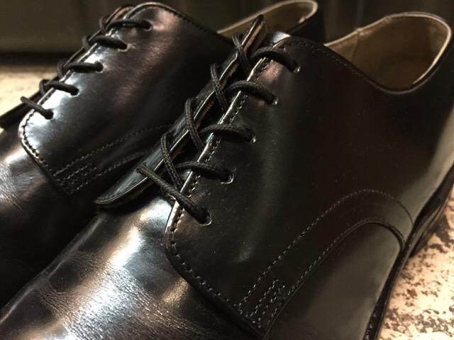 11月25日(土)大阪店スーペリア入荷!#2 Militaryパート2編!ServiceShoes&Coat!!_c0078587_214723.jpg