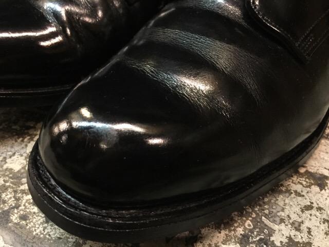 11月25日(土)大阪店スーペリア入荷!#2 Militaryパート2編!ServiceShoes&Coat!!_c0078587_2152388.jpg