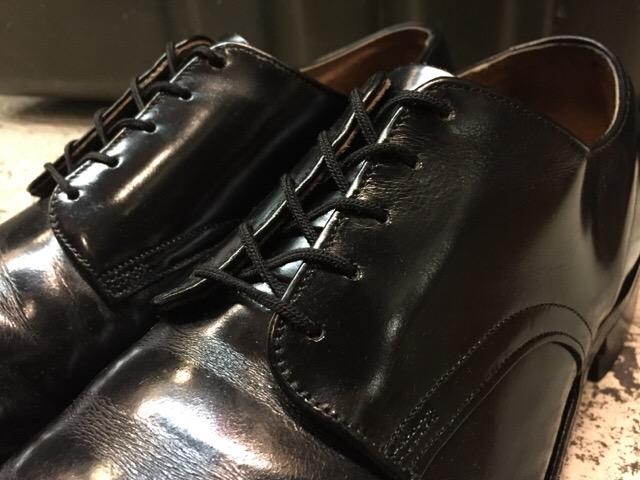 11月25日(土)大阪店スーペリア入荷!#2 Militaryパート2編!ServiceShoes&Coat!!_c0078587_2153247.jpg
