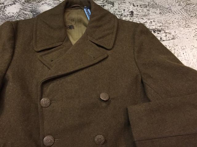 11月25日(土)大阪店スーペリア入荷!#2 Militaryパート2編!ServiceShoes&Coat!!_c0078587_22455744.jpg