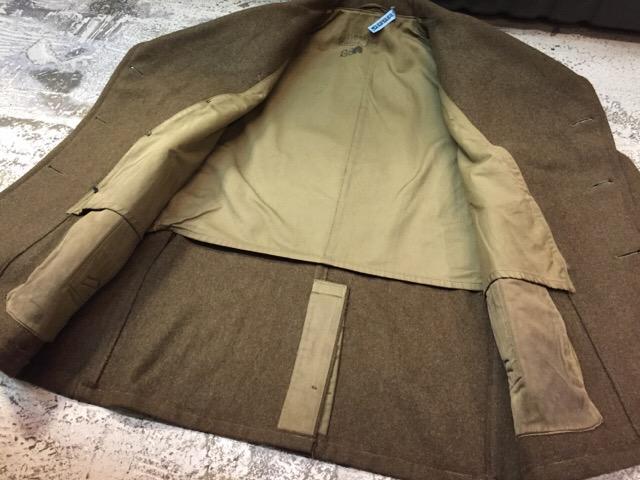 11月25日(土)大阪店スーペリア入荷!#2 Militaryパート2編!ServiceShoes&Coat!!_c0078587_22464357.jpg