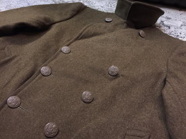 11月25日(土)大阪店スーペリア入荷!#2 Militaryパート2編!ServiceShoes&Coat!!_c0078587_2246478.jpg