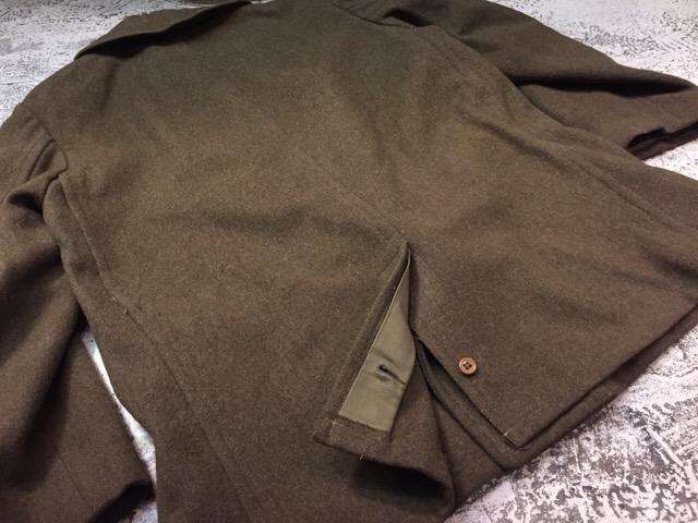 11月25日(土)大阪店スーペリア入荷!#2 Militaryパート2編!ServiceShoes&Coat!!_c0078587_22465184.jpg