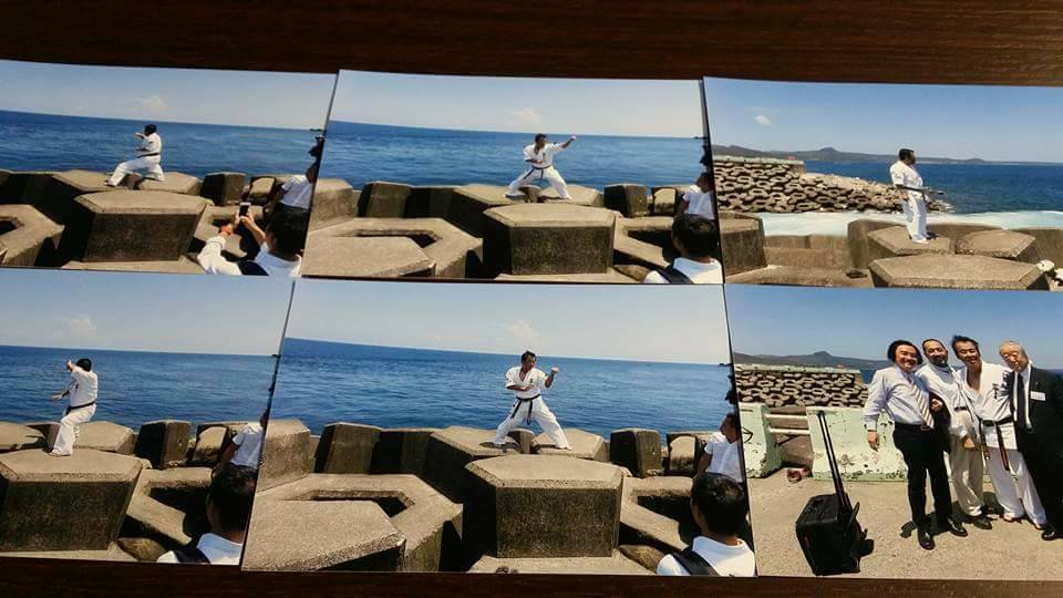 ノンフィクション作家門田隆将さんが、高知に講演で帰ってきたので、池田くんと「かるぽーと」の楽屋まで激励に行ってきました。_c0186691_11552649.jpg